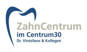 Logo-Zahncentrum
